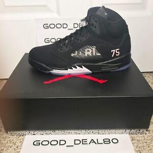 cheap for discount fcce8 fb2a9 Retro o Air y Tama 5 con 11 Jordan Nuevo recibo 5 psg Nike caja RtgSSY