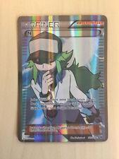 Pokemon Trainer N Full Art S&W Königliche Siege 101/101 deutsch!