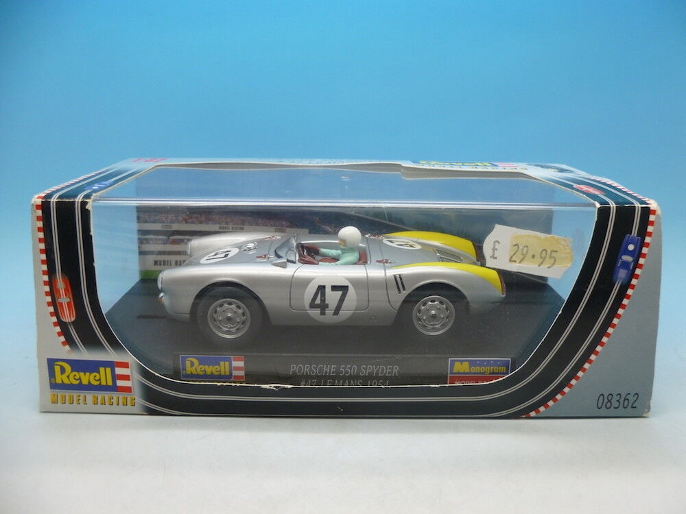 Revell 08362 Porsche 550 Spyder 1954, mint unused