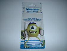 Disney  Monsters University  Movie Card Game trading card Set