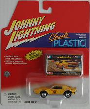 Johnny Lightning - ´72 / 1972 AMX Javelin gelb Neu/OVP