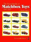 The Encyclopedia of Matchbox Toys: 1947-2001 by Charlie Mack (Paperback, 2013)