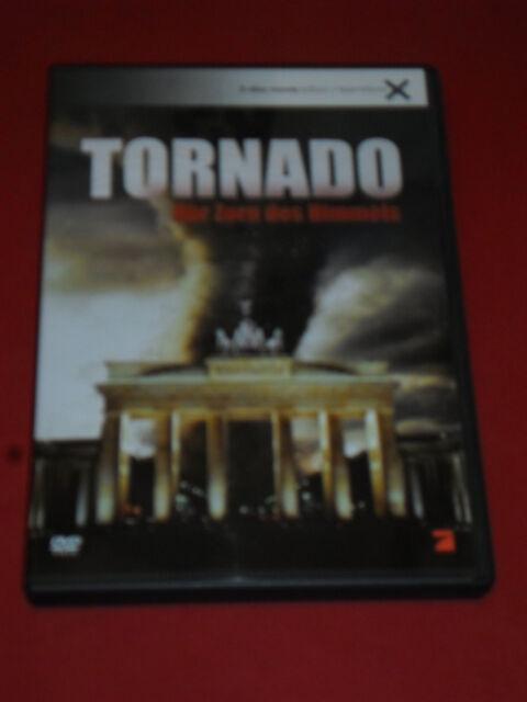 "Matthias Koeberlin,Lisa Martinek in ""TORNADO - DER ZORN DES HIMMELS"" 2 DVD`S"