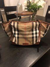 Burberry Prorsum  blaze  House Check Handbag for sale online  e9ff3f90f45a4