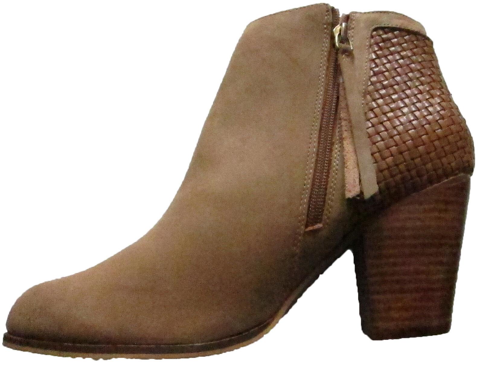 New Damenschuhe Light 7 Braun NEXT Stiefel Größe 7 Light b445b5