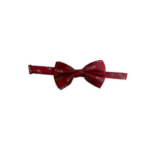 Phi Sigma Kappa Letter Bow Tie Pre Tied Brand New Product Ebay