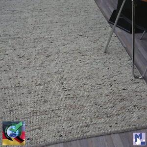 Allgäuer Teppiche handwebteppich wernau fb 02 natur meliert orginal allgäuer