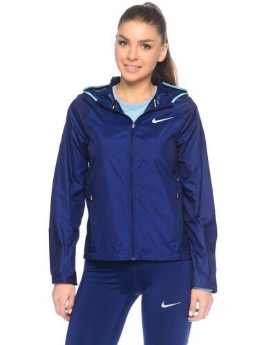 running Binary Nike de Veste S pour Shield Femme Sky vivid Blue POgYw