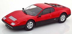 FERRARI 365 GT4 BB - 1974 - red - KK 1:18
