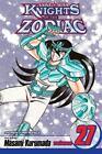 Knights of the Zodiac (Saint Seiya), Vol. 27 by Masami Kurumada (2009, Paperback)