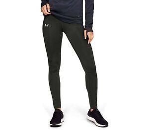 Under Armour ColdGear Cosy Legging Womens Running Tights