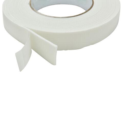 Deber Fuerte Adhesivo Espuma de doble cara cinta adhesiva Artesanía acolchado de montaje Fo