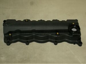 06 07 08-15 Honda Civic DX EX HX LX 1.8L SOHC Engine Valve Cover R18A1 R18Z1 OEM