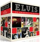 Elvis Presley 20 Original Albums CD (2012)
