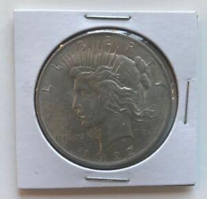 1922-1-Peace-Dollar-Very-Fine