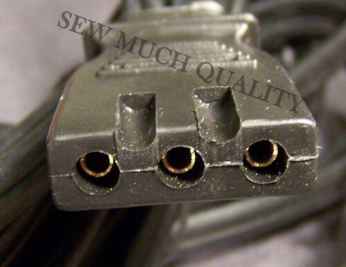 CORD Lead Power Riccar R724E R739DE R749L R7620 R916 R918 RL564DE RL603 RL613