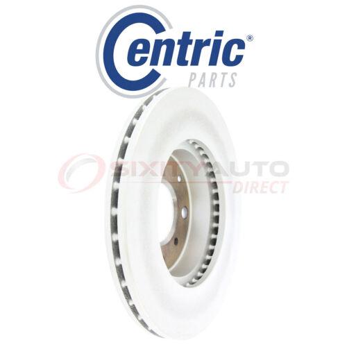 Centric 320.40023 GCX Brake Rotors by StopTech for Kit Set Braking zn