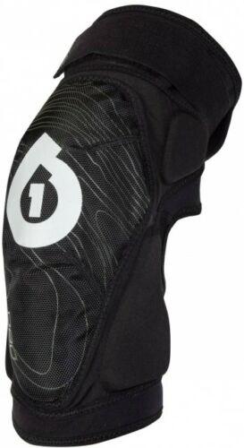 SixSixOne DBO Knee Pads Mountain Bike Leg Protection MTB 661 Trail Enduro