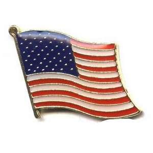 Pin-039-s-Biker-Lapel-Pin-Flag-USA-America-Flag-Vest-Bag-Jacket-Motorcycle