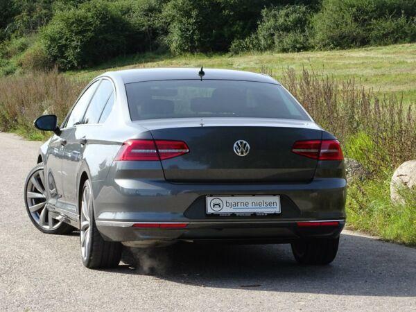 VW Passat 1,4 TSi 150 Highline DSG - billede 4