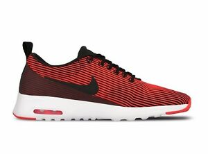 Details about NIKE WMNS AIR MAX THEA KJCRD BlackWhite 718646 001 ATHLETIC