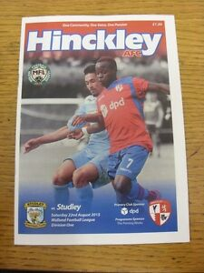 22-08-2015-Hinckley-AFC-v-Studley-Footy-Progs-Bobfrankandelvis-experienced-s