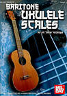 Baritone Ukulele Scales by Lee Drew Andrews (Paperback / softback, 2009)