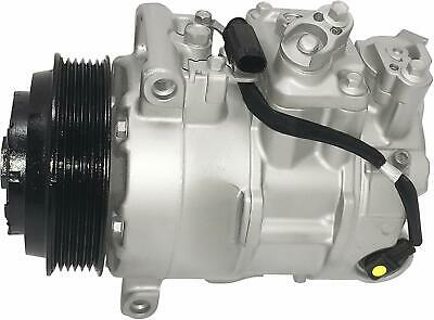 RYC Remanufactured AC Compressor and A//C Clutch AIG352