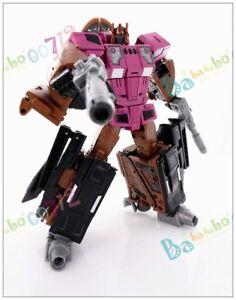 Transformers ZetaToys ZA-01 Armageddon Take Off Blast Off Action Figure in Stock