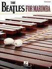 Beatles for Marimba by Beatles (Paperback, 2014)