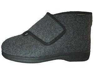 Zapatos grises Intermax para hombre DnOE5fCa