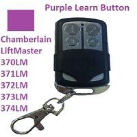 Remote Garage Door Opener 372lm Liftmaster Compatible Chamberlain 371lm