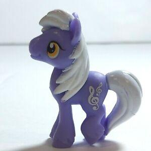 "2012 My Little Pony FiM Blind Bag #6 2"" Royal Riff Figure Hasbro"