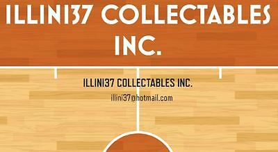 illini37 COLLECTABLES