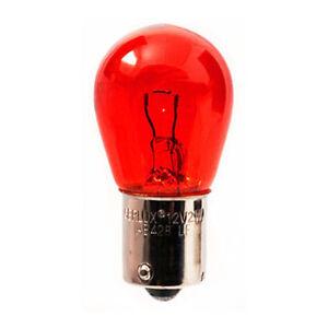 10-X-382-RED-STOP-TAIL-FOG-BRAKE-12V-21W-BA15s-LIGHT-CAR-BULBS-SINGLE-FILAMENT
