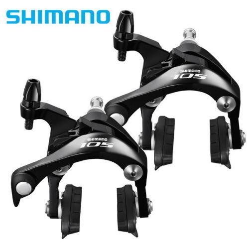 Shimano 105 5800 Road Brake Caliper Brakeset Road  Brakes Front and Rear
