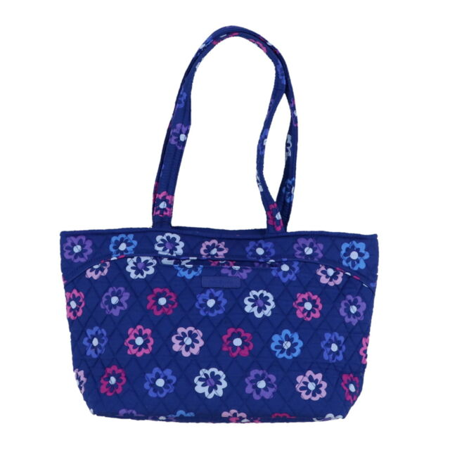 Vera Bradley Mandy Shoulder Bag Pattern Ellie Flowers