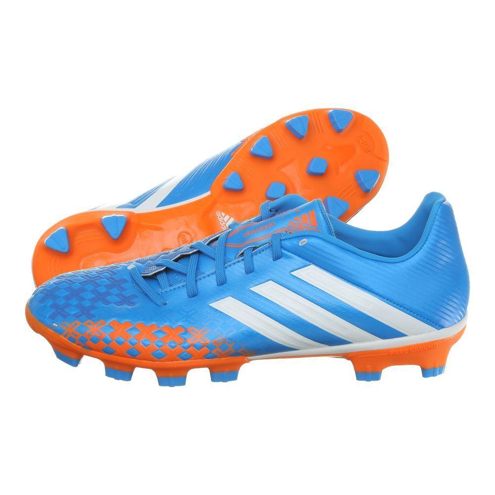 Adidas Fußballschuh PREDATOR ABSOLADO LZ TRX HG [Q21708] Gr. 42