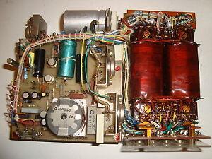 Netzteil-EKD-300-EKD-500-mit-Schutzschaltung-fuer-die-Relais-komplett-geprueft