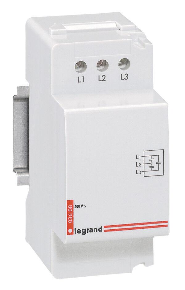 LEGRAND Phasenkoppler 003608 IOBL REG
