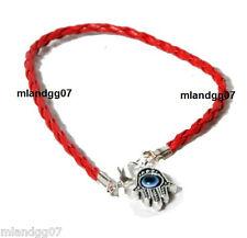 Kabbalah Red String Bracelet Against Evil Eye