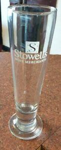 BRAND NEW STOWELLS WINE LONG GLASS OP07bNNP-09172508-274845065