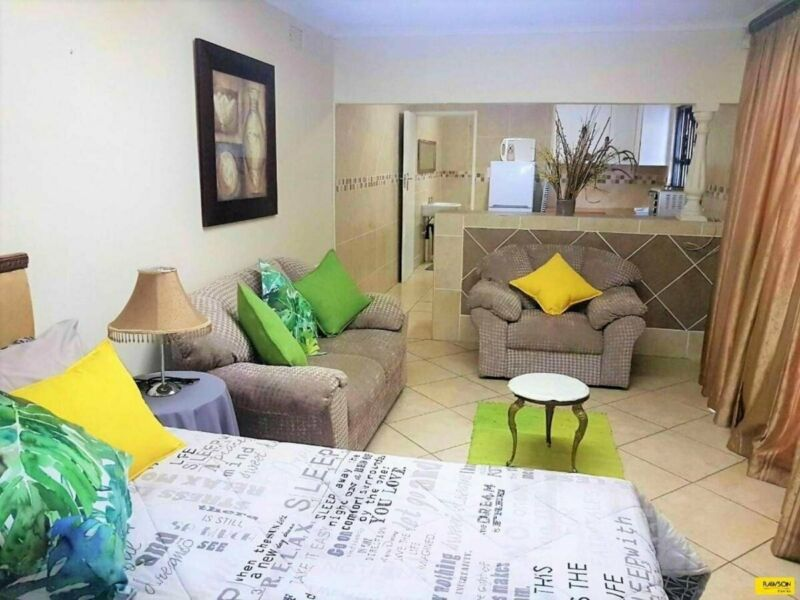 Fully Furnished Garden Cottage in Harmelia Ext 1