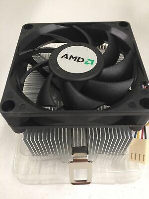 AMD PHENOM II PROCESSOR HEATSINK FAN FOR X4 965-955-945 /& FX 8320 8350 6350 NEW