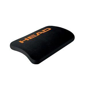 HeadBasic Kickboard für das Schwimmtraining (schwarz)