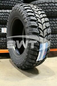 4-New-Roadone-Cavalry-M-T-125Q-Mud-Tires-2856518-285-65-18-28565R18