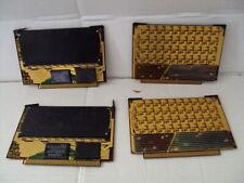 Hp 512k Ram 5061 6805 Memory Board Gold
