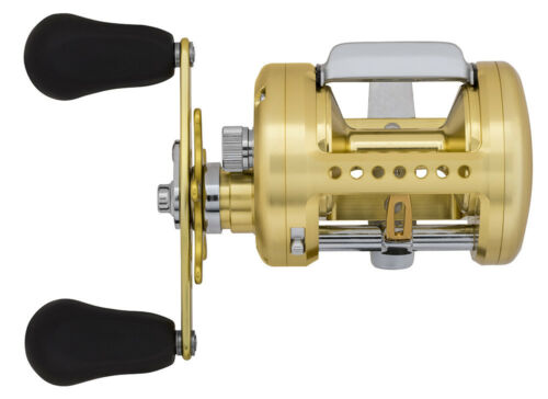 Daiwa TD Luna Baitcaster Fishing Reel BRAND NEW @ Ottos Tackle World