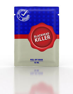 Blackhead-Killer-LuxStyle-Anti-Pickel-Gesichtsmaske-Peel-of-Mask-5-X-10-ml