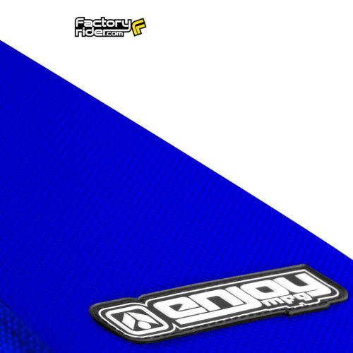 1993-1995 YAMAHA YZ 125 250 All Blue FULL GRIPPER SEAT COVER by Enjoy MFG